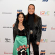 Nick Chavez 26th Annual Race To Erase MS Gala - Arrivals