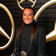 Nick Chavez Mercedes-Benz Academy Awards Viewing Party At The Four Seasons Los Angeles At Beverly Hills