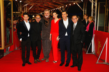 Nick Cheung 'That Demon Within' Premiere - 64th Berlinale International Film Festival