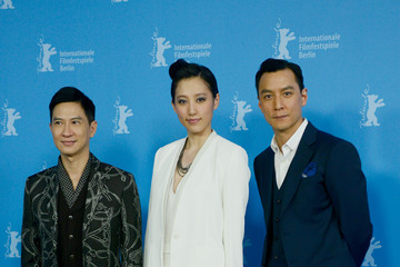 Nick Cheung 'That Demon Within' Photocall - 64th Berlinale International Film Festival