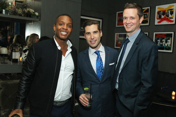 Nick Collins KETEL ONE Vodka Hosts the 2016 Gersh Upfronts Party at the Gordon Bar at SIXTY SoHo