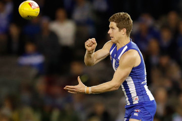 Nick Dal Santo AFL Rd 23 - North Melbourne v Greater Western Sydney
