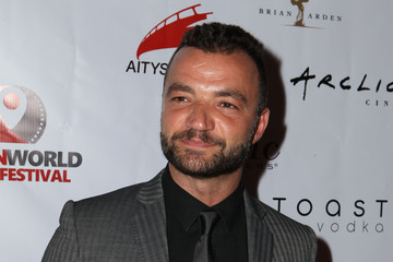 Nick E. Tarabay Asian World Film Festival - Opening Night Red Carpet Awards Gala and Film