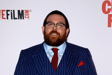 Nick Frost 'Cuban Fury' Premieres in London — Part 2