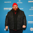 Nick Frost 'Fighting With My Family' Sundance Special Screening And Premiere  – Sundance Film Festival