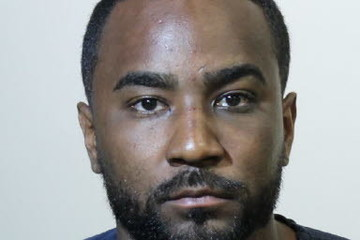Nick Gordon Nick Gordon Arrested in Sanford, Florida