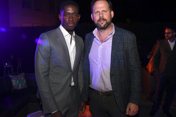 Nick Grad Premiere Of FX's 'Snowfall' Season 3 - After Party