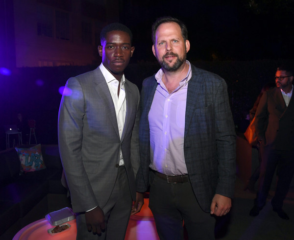 Premiere Of FX's 'Snowfall' Season 3 - After Party