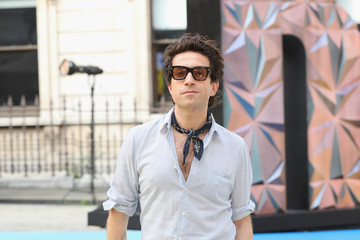 Nick Grimshaw Royal Academy Of Arts Summer Exhibition Preview Party - Arrivals