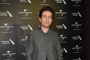 Nick Grimshaw Universal Music Pre-BRIT Awards Party - Arrivals