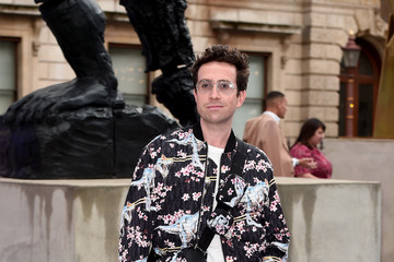 Nick Grimshaw The Royal Academy Of Arts Summer Exhibition - Preview Party Arrivals