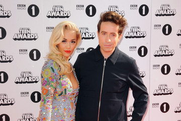 Nick Grimshaw Radio One Teen Awards - Red Carpet Arrivals