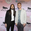 Nick Gross 22nd Annual Keep Memory Alive Power Of Love Gala - Red Carpet
