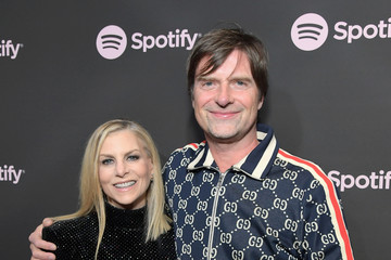 Nick Holmsten Spotify 'Best New Artist 2019' Event - Red Carpet