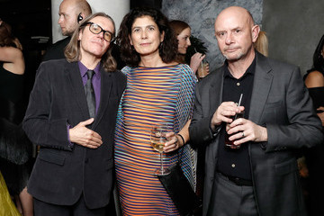 Nick Hornby 'Their Finest' - After Party - 60th BFI London Film Festival