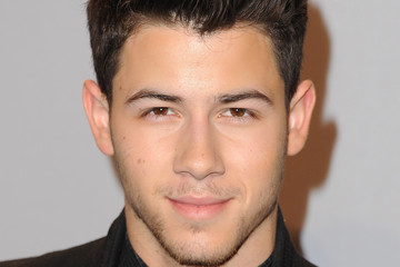 Nick Jonas Vanity Fair Campaign Hollywood Young Hollywood Party