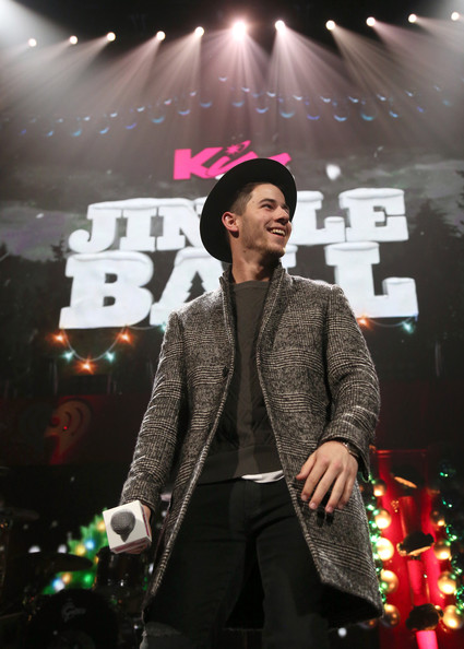 KISS 108's Jingle Ball 2014 - Show