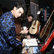 Nick Jonas 62nd Annual GRAMMY Awards - GRAMMY Charities Signings Day 1