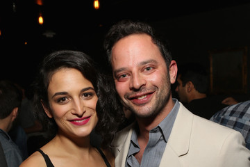Nick Kroll Jenny Slate  'Obvious Child' Afterparty in Hollywood