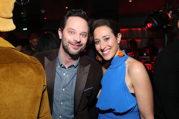 Nick Kroll 2019 GQ Men of the Year After Party Presented By Samsung At The West Hollywood EDITION