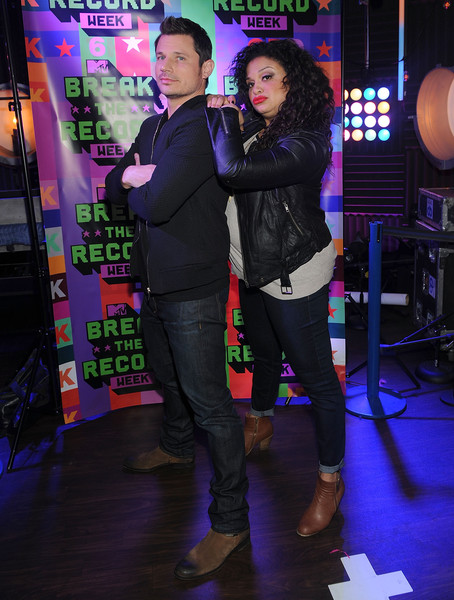 2015 MTV Break the Record Week - Dance-A-Thon