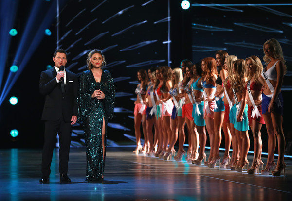 2018 Miss USA Competition - Show