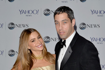 Nick Loeb Yahoo News/ABCNews Pre-White House Correspondents' Dinner Reception Pre-Party