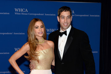 Nick Loeb 100th Annual White House Correspondents' Association Dinner - Arrivals