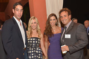 Nick Loeb Hosts Private Reception For Lieutenant Governor Of Florida Oct. 24