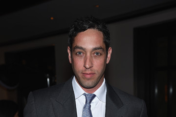 Nick Loeb Michael Kors and iTunes After Party at the Mark Hotel