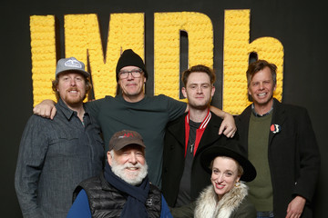 Nick Morton The IMDb Studio At The 2018 Sundance Film Festival - Day 4