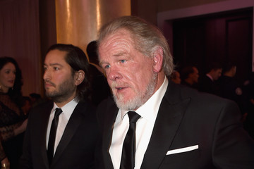 Nick Nolte 74th Annual Golden Globe Awards - Cocktail Reception