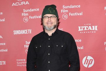 "Nick Offerman ""Me And Earl And The Dying Girl"" Premiere - Arrivals - 2015 Sundance Film Festival"