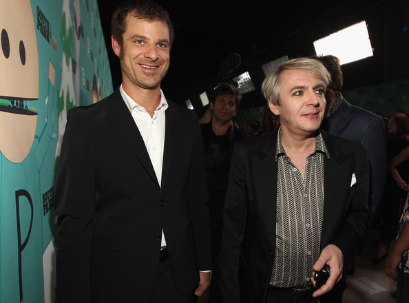 """""""South Park's"""" 15th Anniversary Party - Red Carpet"""