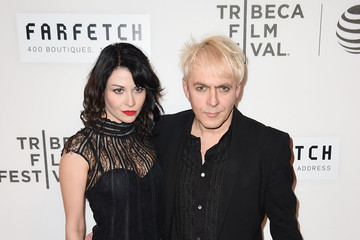 Nick Rhodes 'First Monday in May' World Premiere - 2016 Tribeca Film Festival Opening Night