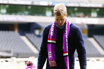 Nick Riewoldt Maddie's Match Media Opportunity