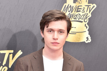 Nick Robinson 2017 MTV Movie and TV Awards - Arrivals