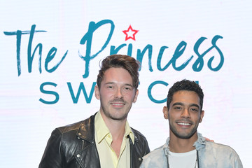 Nick Sagar 'The Princess Switch' Special Screening