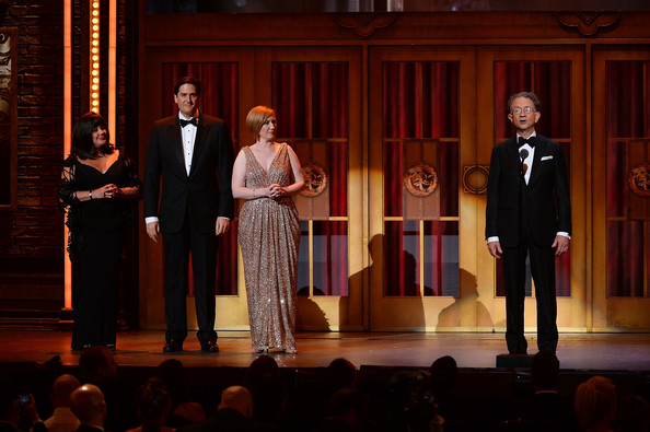 2014 Tony Awards - Show