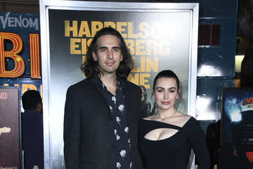 Nick Simmons Premiere Of Sony Pictures' 'Zombieland Double Tap' - Arrivals