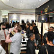 Nick Sullivan Montblanc Partners With Public School New York To Launch New Environmentally Conscious Collection In NYC