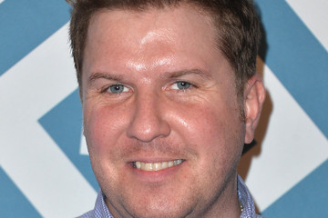 Nick Swardson Arrivals at the Fox All-Star Party — Part 2