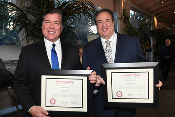 Nick Vallelonga Brian Hayes Currie 19th Annual AFI Awards - Awards Reception