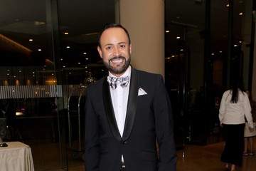 Nick Verreos 16th Costume Designers Guild Awards With Presenting Sponsor Lacoste - VIP Reception