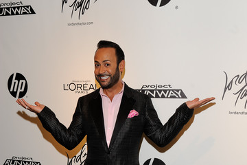 """Nick Verreos Project Runway Season 10 """"Wrap Party"""" Hosted By Lord & Taylor And Sponsored By HP/Intel, Brother, L'Oreal, Marie Claire And Lexus"""