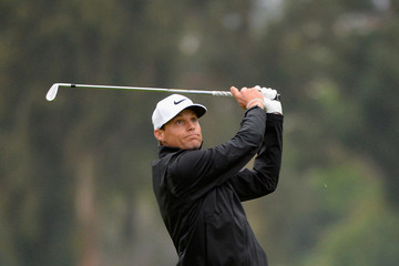 Nick Watney Genesis Open - Round Two