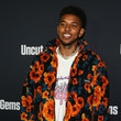 Nick Young Premiere Of A24's