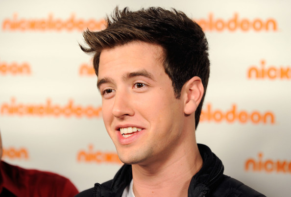 Guaherparttors Logan Henderson From Big Time Rush