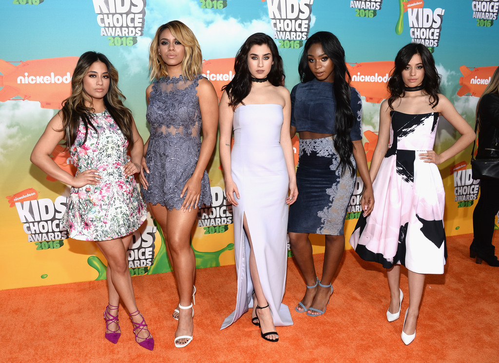 who is dinah from fifth harmony dating Fifth harmony - day in the life with dinah - fifth harmony takeover ep 14 by awesomenesstv 6:34 play next play now.