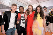 Lilimar and Amarr M. Wooten Photos Photo